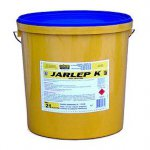 Jarocin insulation - Jarlep K asphalt mass