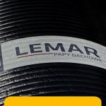 Lemar - Modified weldable roofing felt Lembit Super W-PYE230 S52 SBS