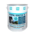 Icopal - wood preservative Icopal Gontox W Exterior Wood