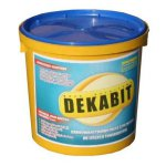 Jarocin insulation - Dekabit roofing putty