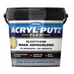 Śnieżka - Acryl-Putz Flex flexible leveling compound