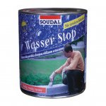 Soudal - Wasser Stop Dachabdichtung